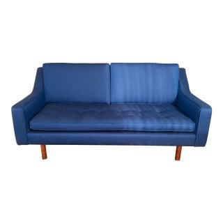 Jens Risom Loveseat Sofa