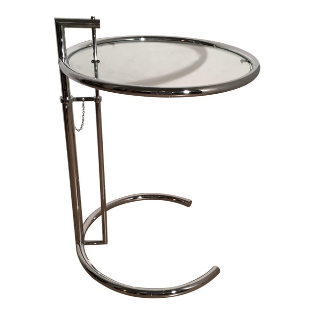 Eileen Gray Side Table Chairish