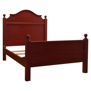 Grande Marsaille Queen Bed Frame
