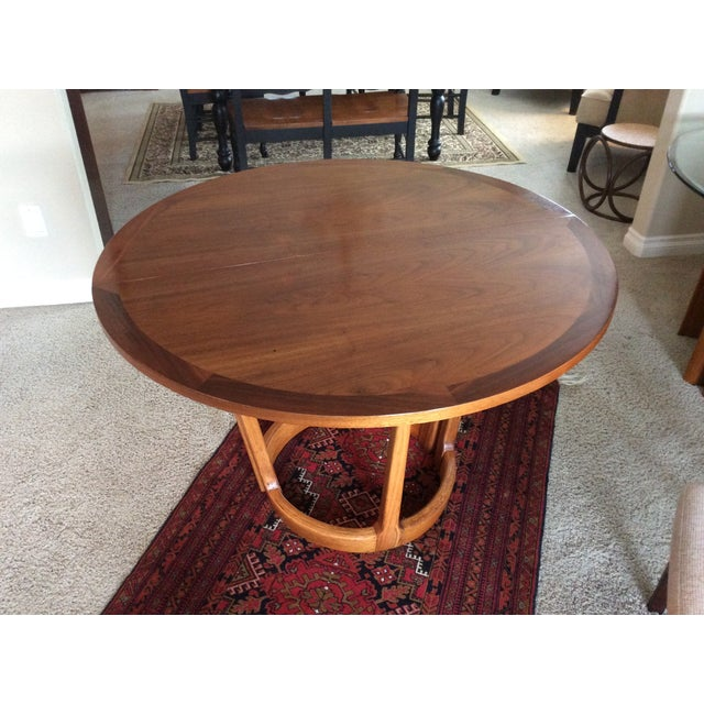 Adrian Pearsall for Lane Furniture Dining Table - Image 3 of 11
