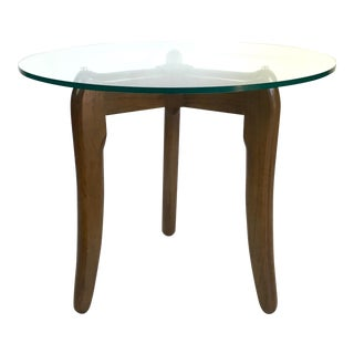 Mid-Century Danish Modern Side Table