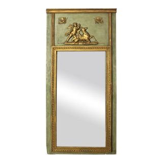 19th Century French Neoclassical Mirror