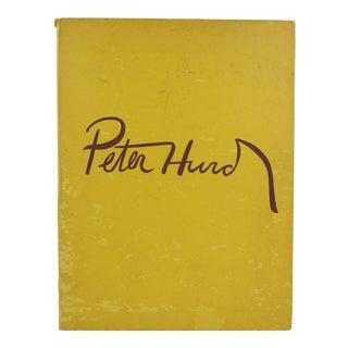 Peter Hurd Landscapes & Portraits Portfolio