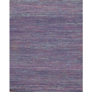 Pasargad Contemporary Sari Silk Kilim- 8' X 10'