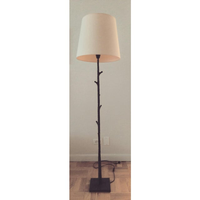 Baker Furniture Company Twig Floor Lamp - Image 2 of 5