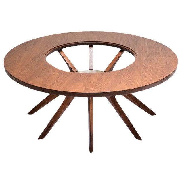 Broyhill Brasilia Cathedral Coffee Table Chairish