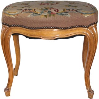 Louis XV French Bench