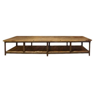 American Industrial Table