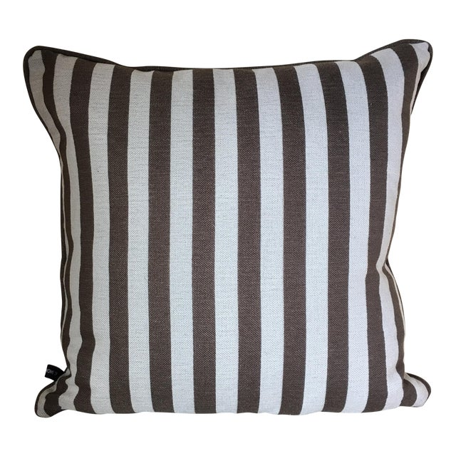 Striped Pillow - Image 1 of 4