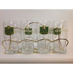 Image of Guinness 'St. Patrick's Day 1999' Pints - Set of 8