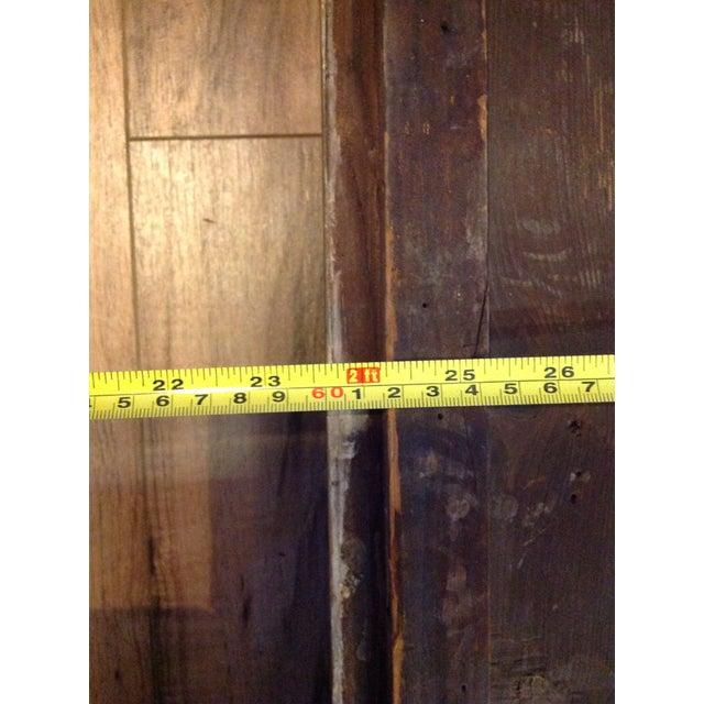 Antique Wood Gilt Frame - Image 10 of 11