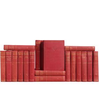 Rose Harvard Classics - Set of 18