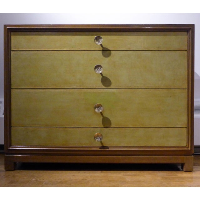Tommi Parzinger Chest of Drawers for Charak Modern - Image 2 of 10