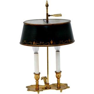 Bouillotte 2 Light Lamp