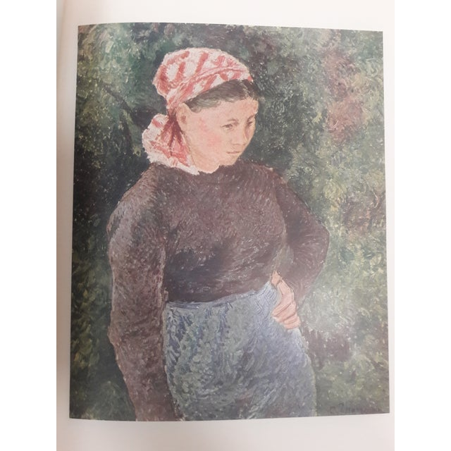 French Impressionists Art Book With Prints - Image 5 of 6