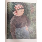 Image of French Impressionists Art Book With Prints