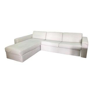 Jesse Gordon Sectional Sofa Sleeper