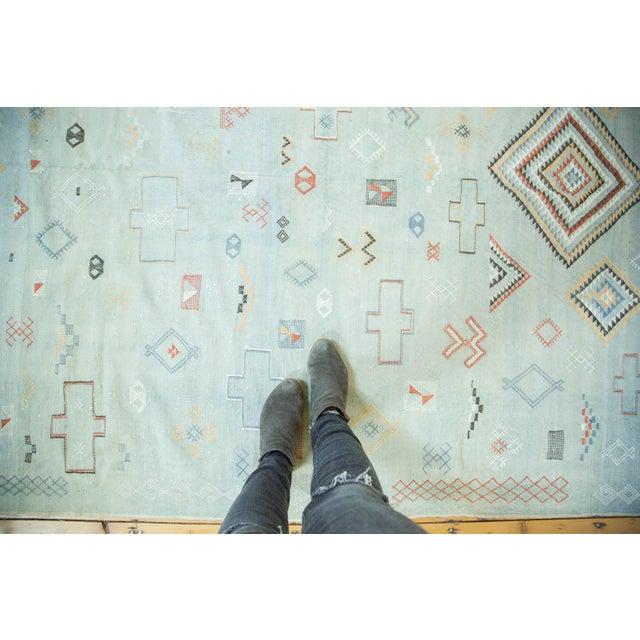 "New Kilim Carpet - 5'10"" x 9'3"" - Image 2 of 10"