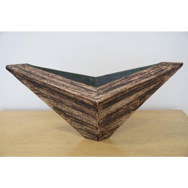 Modernist Vessel by Michael Köhler - Image 2 of 7