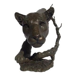 Mark Hopkins - Stalking Cougar