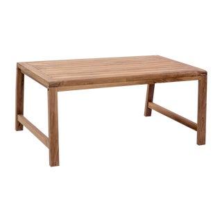 Bilander Outdoor Coffee Table