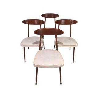 Mid-Century Modern Viko Baumritter Chairs