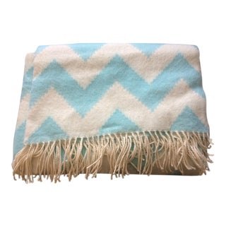 Jonathan Adler Baby Alpaca Throw