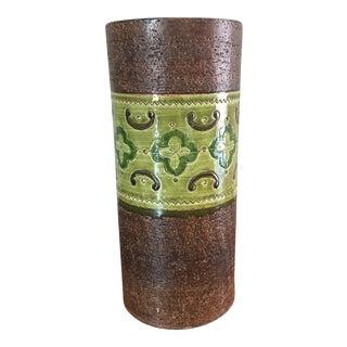 Bitossi Mid Century Raymor Netter Vase