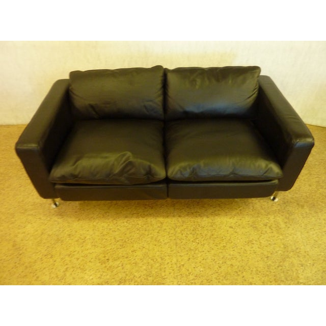 Desede Sofa Loveseat 4 Matching Chairs By Charles