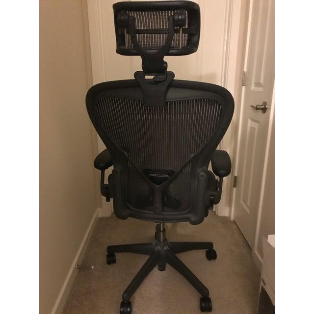 Herman Miller Classic Aeron Task Chair - Image 5 of 5