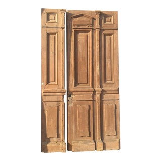 3-Piece Made French Door