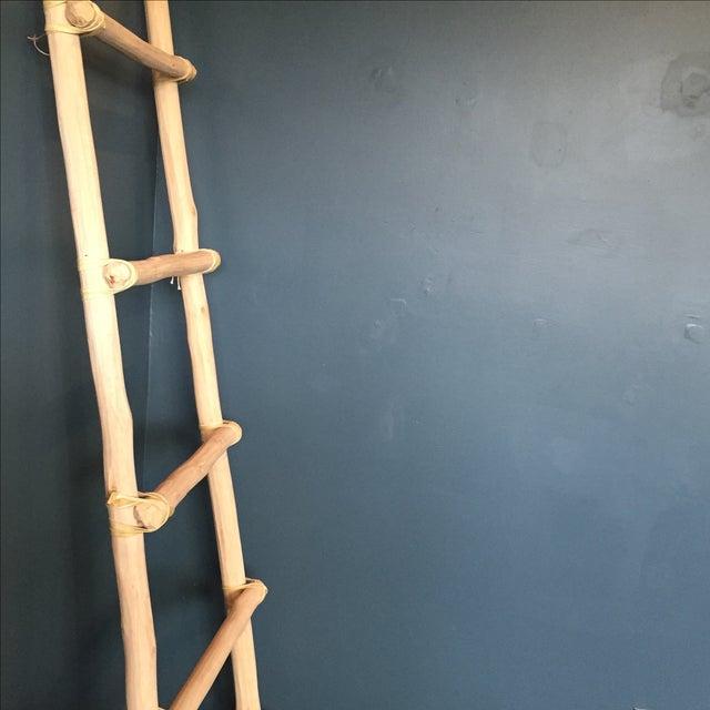 Bamboo Ladder - Image 7 of 7