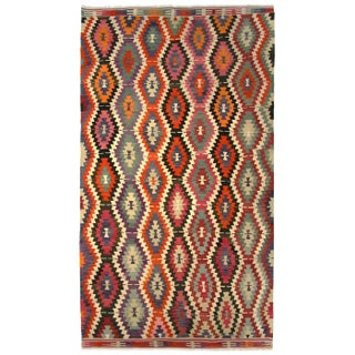 Vintage Amp Used Tan Traditional Handmade Rugs