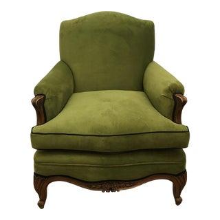 Antique German Arm Chair
