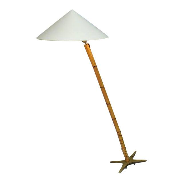 Floor Lamp by Carl Auböck - Image 1 of 4