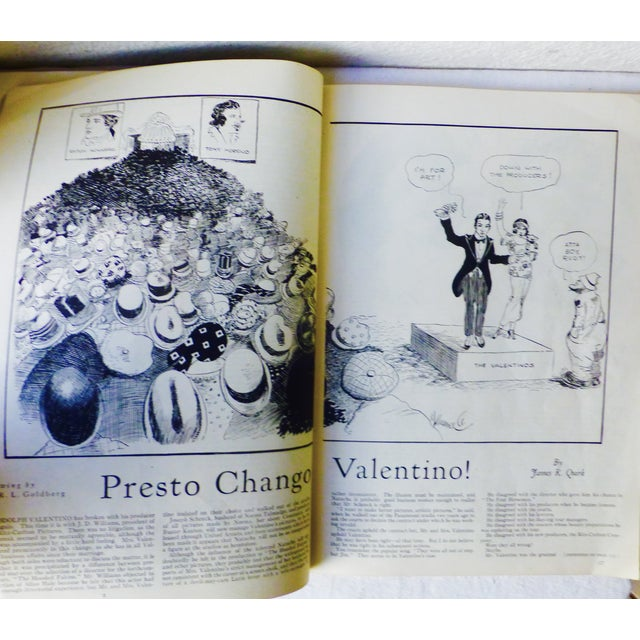 Photoplay Magazine, Norman Shearer, 1925 - Image 10 of 11