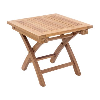 Starboard Outdoor Side Table