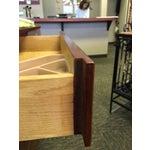 Image of Mid-Century Asian Rway Dresser