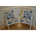 Image of A. Rudin Chairs - A Pair