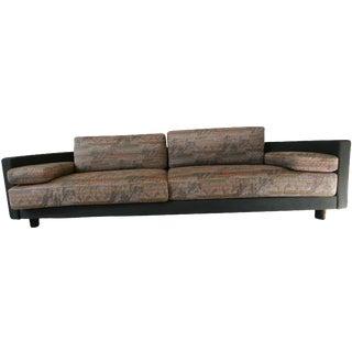 Saporiti Italia Green Sofa