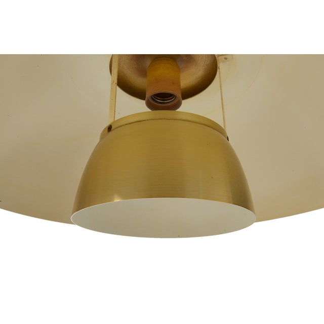 Danish Modern Olymp Pendant Lamp by Lyfa - Image 5 of 6