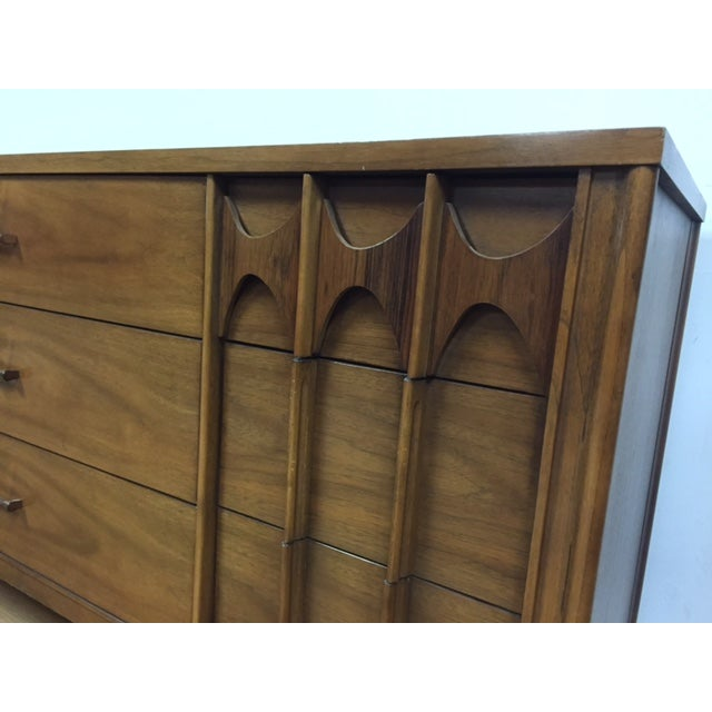 Kent Coffey Perspecta Long Dresser - Image 8 of 10