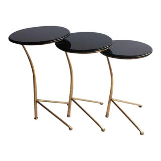 Stylish Modern Nesting Tables