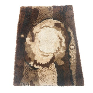 ABSTRACT RYA RUG