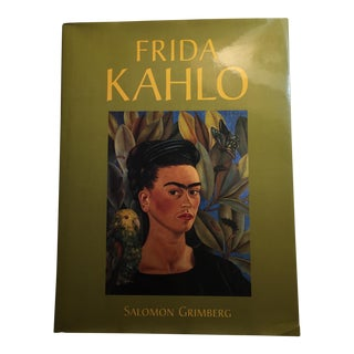 Frida Kahlo by Salomon Grimberg 2002