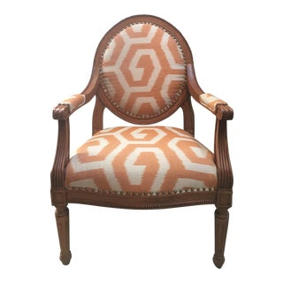 Palecek Abbey Lounge Chair