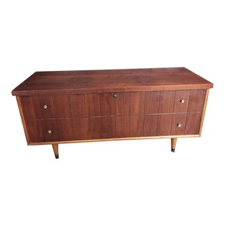 Lane Mid-Century Modern Chest