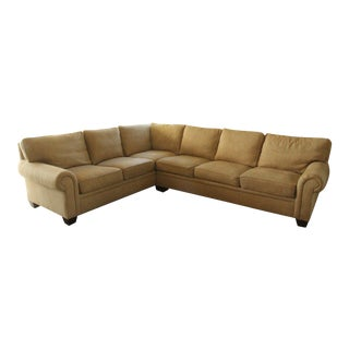 Stickley 200 Series Sectional