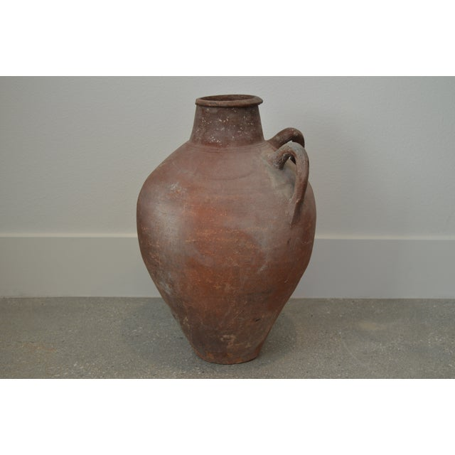 Greek Antique Pottery - Wine Stamna - Image 4 of 5