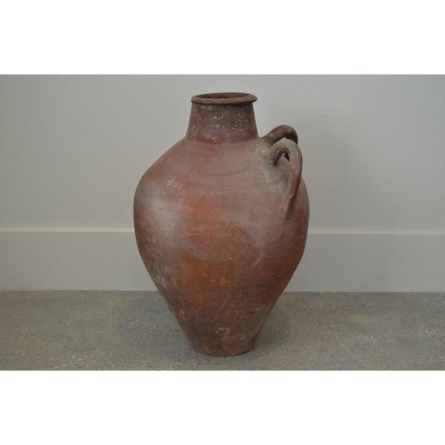 Image of Greek Antique Pottery - Wine Stamna